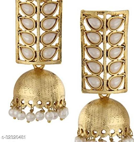 Princess Glittering Earrings