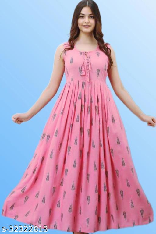 Chitrarekha Drishya gown