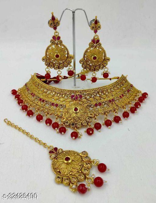 KAYAA FASHION NEW DESIGN Jewellery Set
