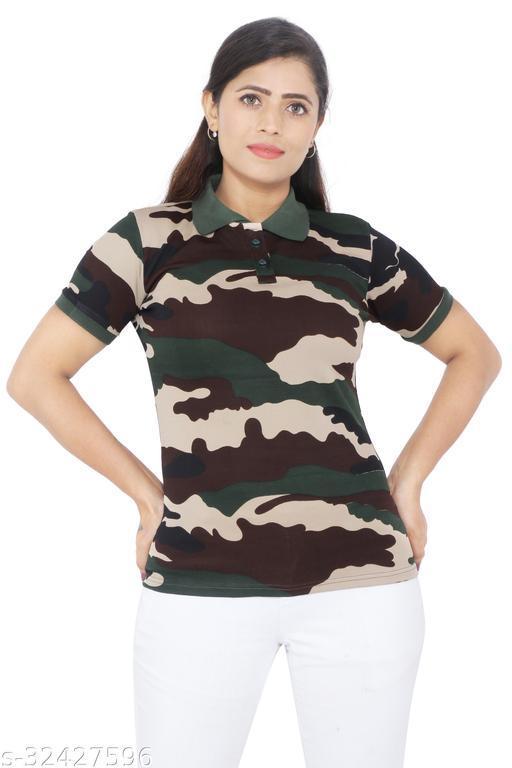 Pretty Graceful Women Tshirts