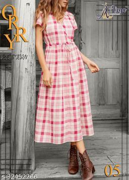 Charvi Superior Dresses