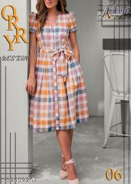 Kashvi Fashionable Dresses