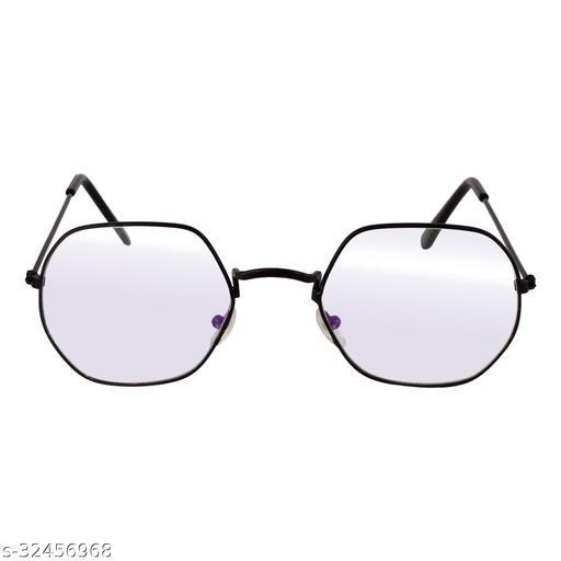 BRBRIK Full Rim Oval Sunglasses Frame  (45 mm)