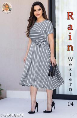 Abhisarika Voguish Dresses