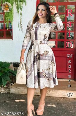 Banita Fashionable Dresses