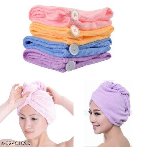 Voguish Stylish Bath Towels