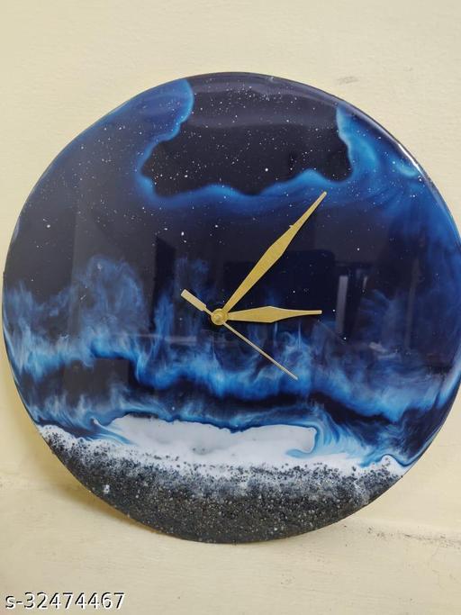 Classy Clocks