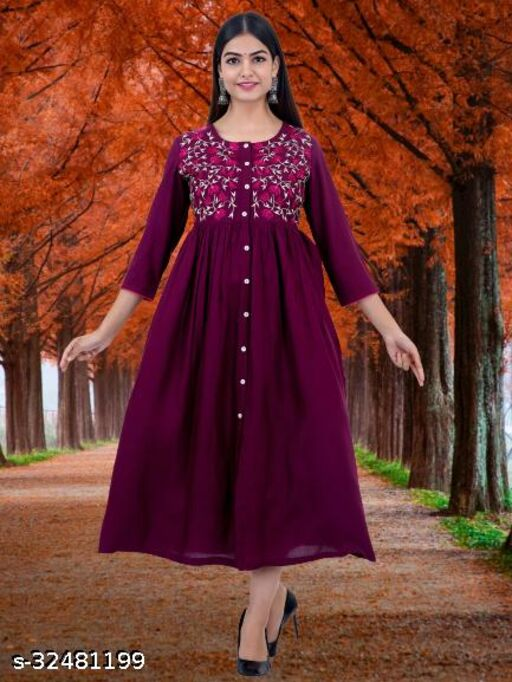 Aagam Superior Dresses