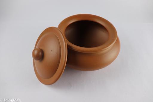 Modern Sauce Pots & Handis
