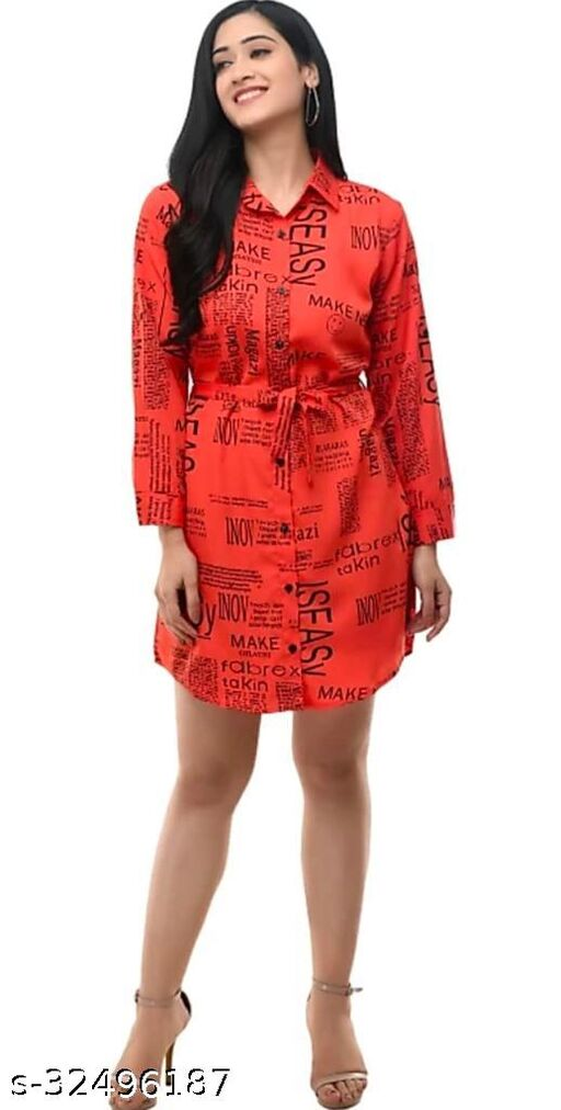 Banita Graceful Dresses