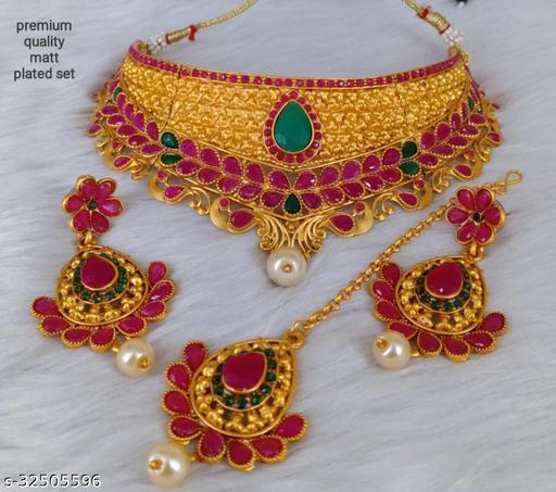Allure Fusion Jewellery Sets