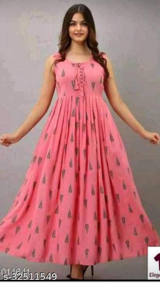 Aishani Superior Dresses