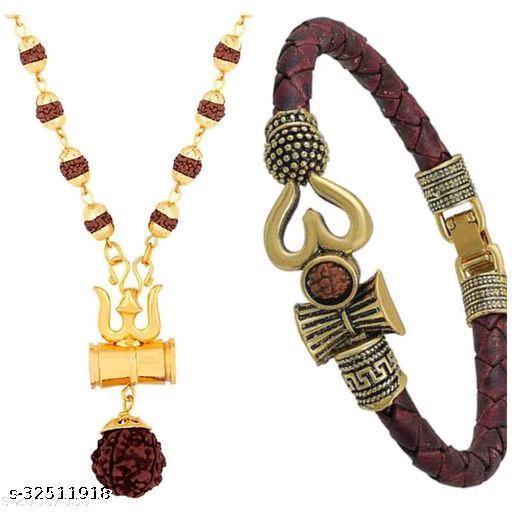 Elite Charming Men's Jewellery