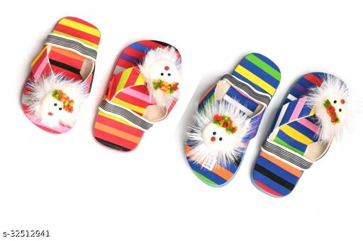 Attractive Smart Looks Kids Slipper and Sandals