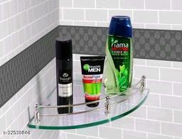 Classic Bath Shelves