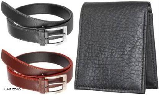 Fashionable Trendy Men Belts
