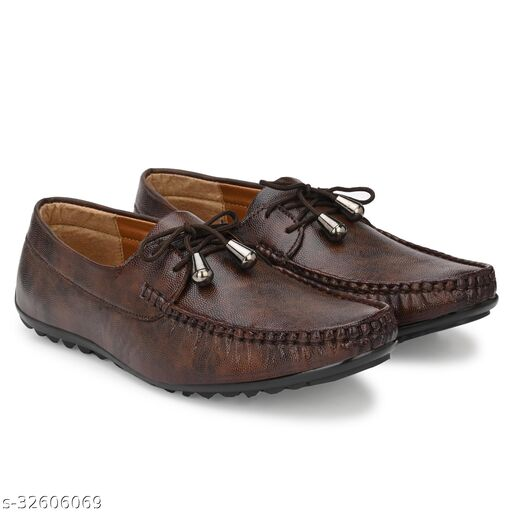 Lee Peeter Men's Trendy Loafer