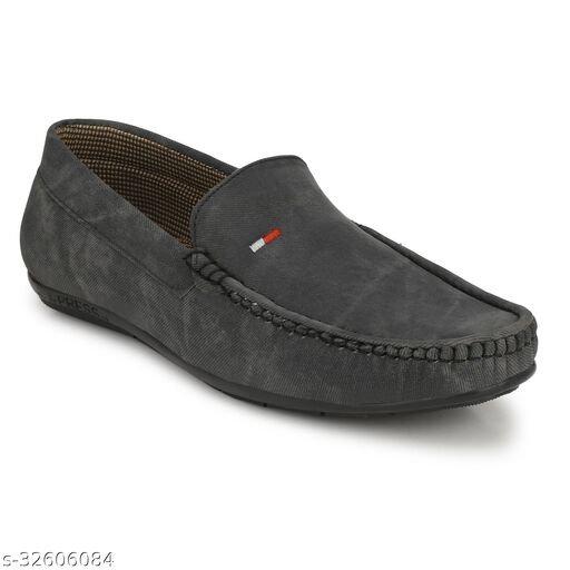 Trendy Driving Loafer