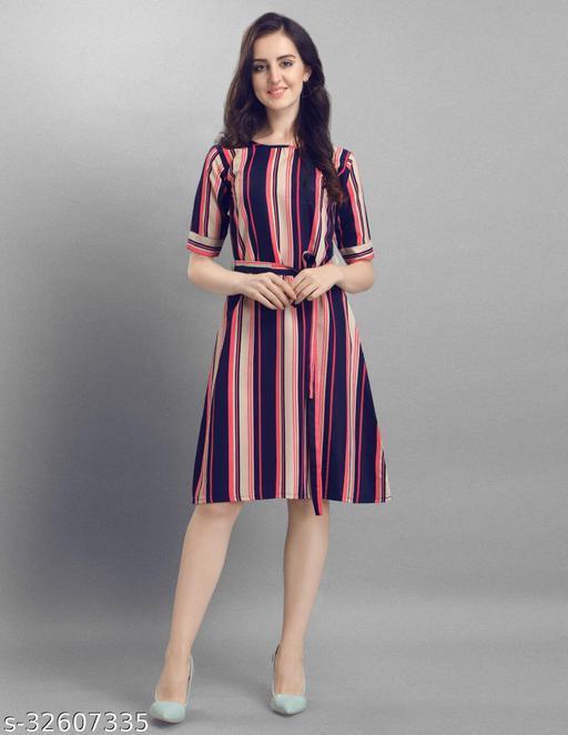 Pretty Latest Women Dresses