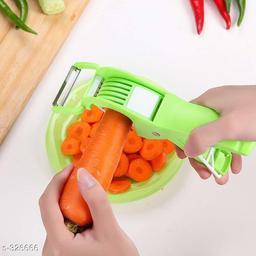 Delightful Vegetable Cutter