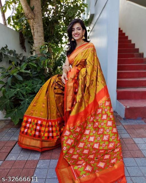 Aishani Pretty Sarees