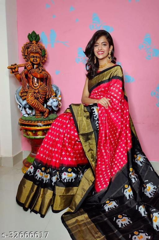 Aishani Sensational Sarees