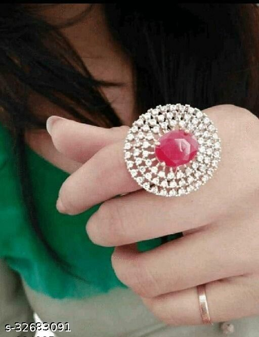 New Fency Ring 2021