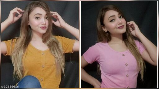 Trendy Fashionable Women Tshirts