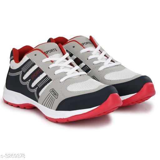 Marvel Attractive Men's Sports Shoe