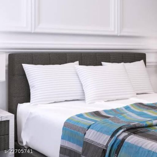 Bhardwaj Shivay Microfiber Three pillow
