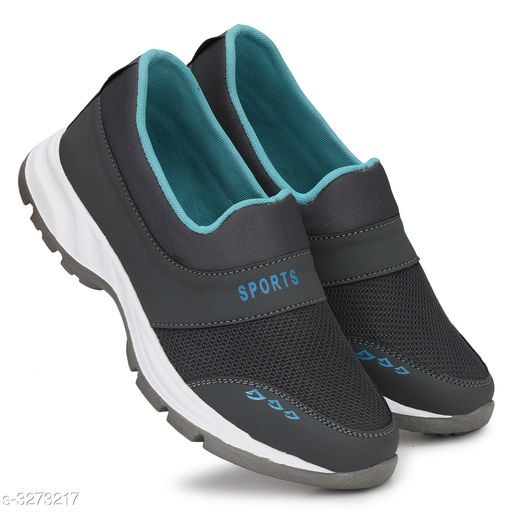 Marvel Attractive Men's Sports Shoes
