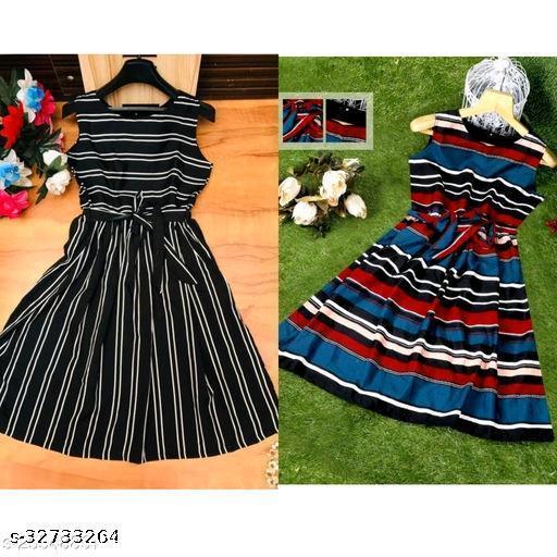 Aishani Attractive DRESSES