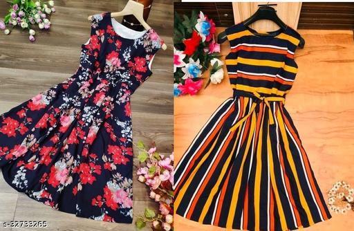 Aagam Attractive DRESSES