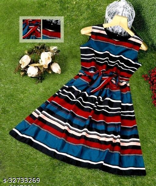 Myra Drishya DRESSES