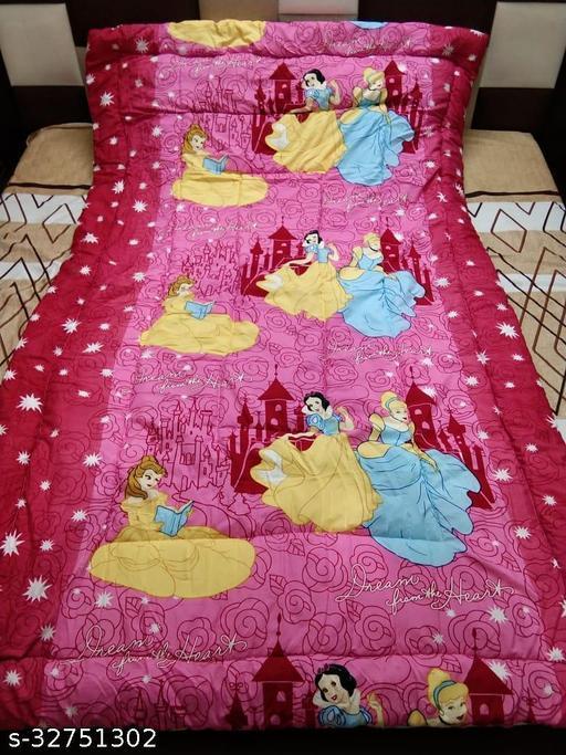Disgine baby comforter Soft Fiber Blanket