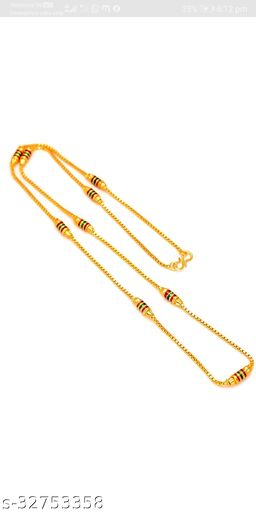 gold police chain