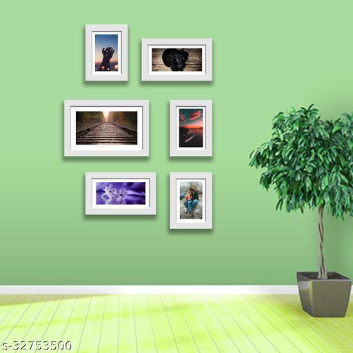 Essential Multiple Frames