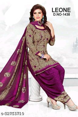 Exclusive Stylish Printed Suits For Women