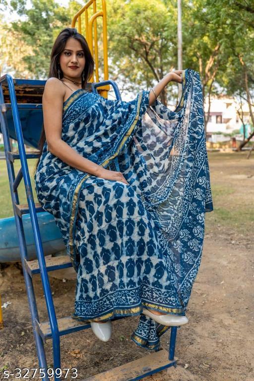 New Designer Women's Saree