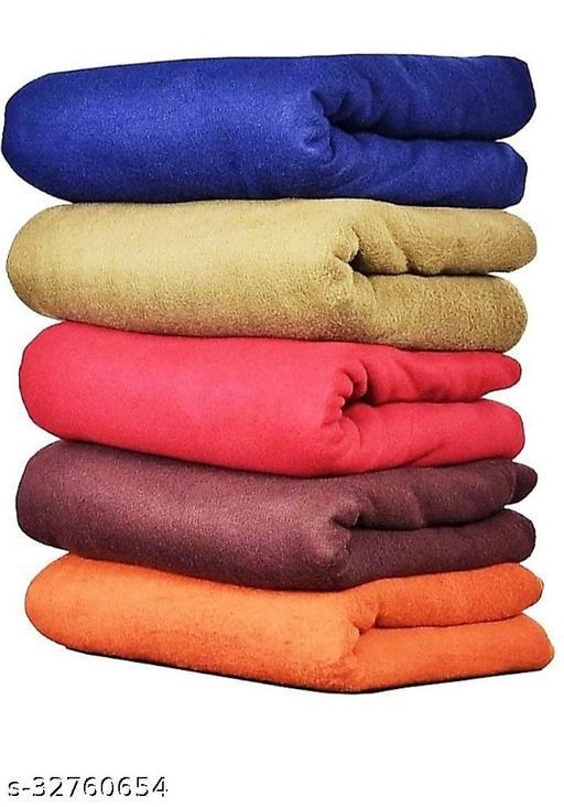 Gorgeous Versatile Blankets