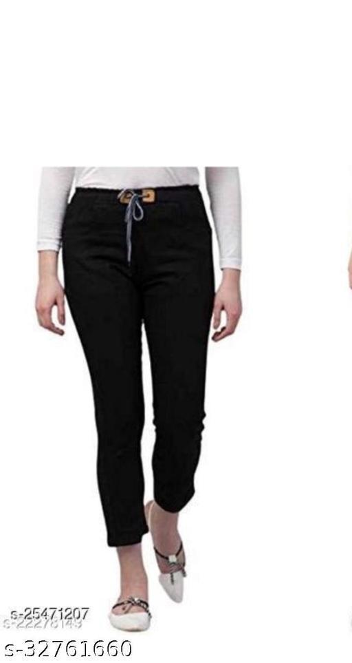 Stylish Glamorous Women Denim Jeans