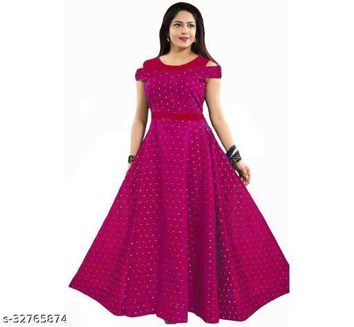 Fancy Latest Women Gowns
