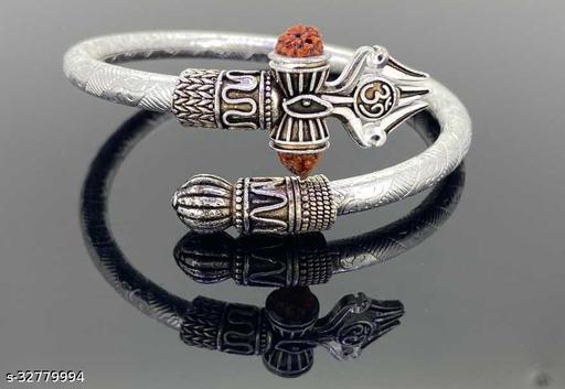 Thinking Fusion Bracelet & Bangles