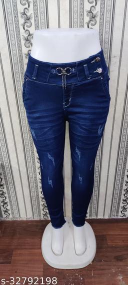 Comfy Modern Women Jeans