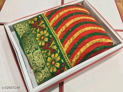HEVY EMBRODERI JEQUARD PURE SILK SAREES WHITH BLOUSE PIECE