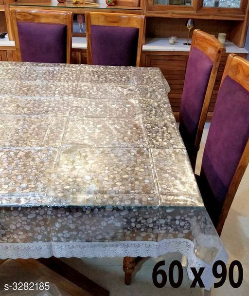 6 Seater 3D Silver