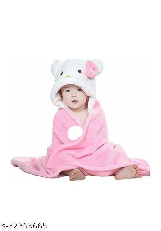 Useful Baby Blanket