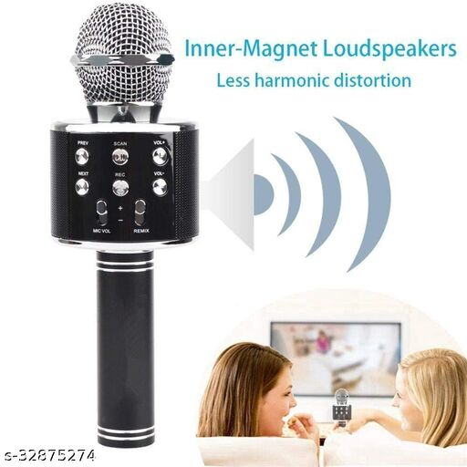 black-mike microphone