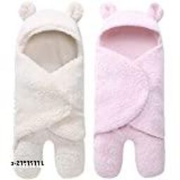 Graceful Baby Blanket