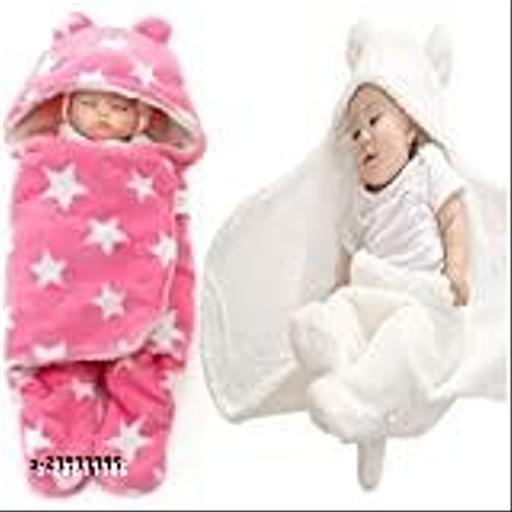 Stylish Baby Blanket